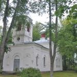 Kaarepere kirik